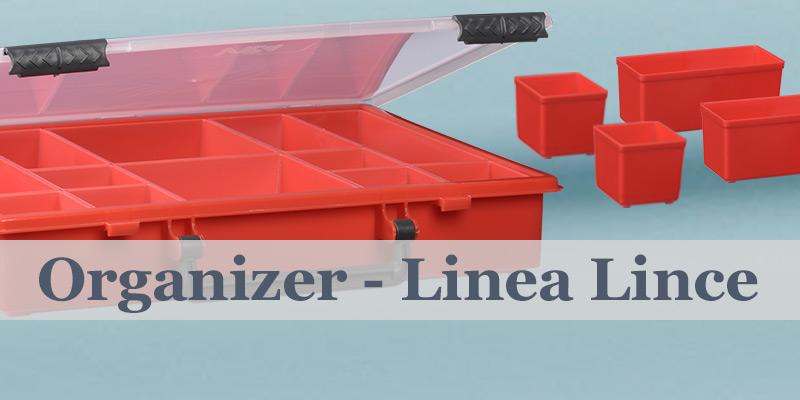 Organizer - Linea Lince