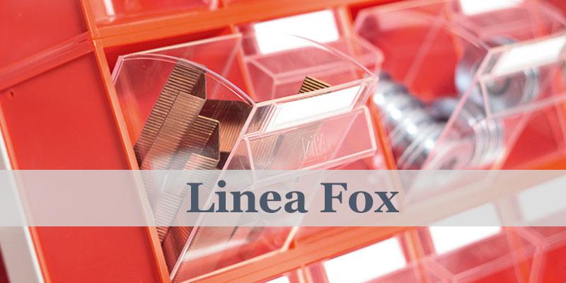 Linea Fox