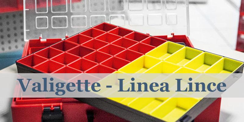 Valigette - Linea Lince